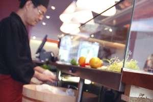Restaurantes de sushi en Barcelona para llevar comida
